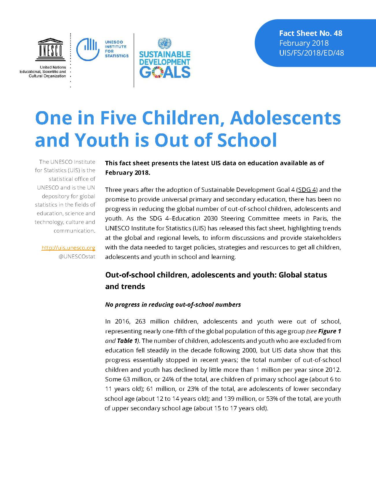 one-five-children-adolescents-youth-out-school-2018
