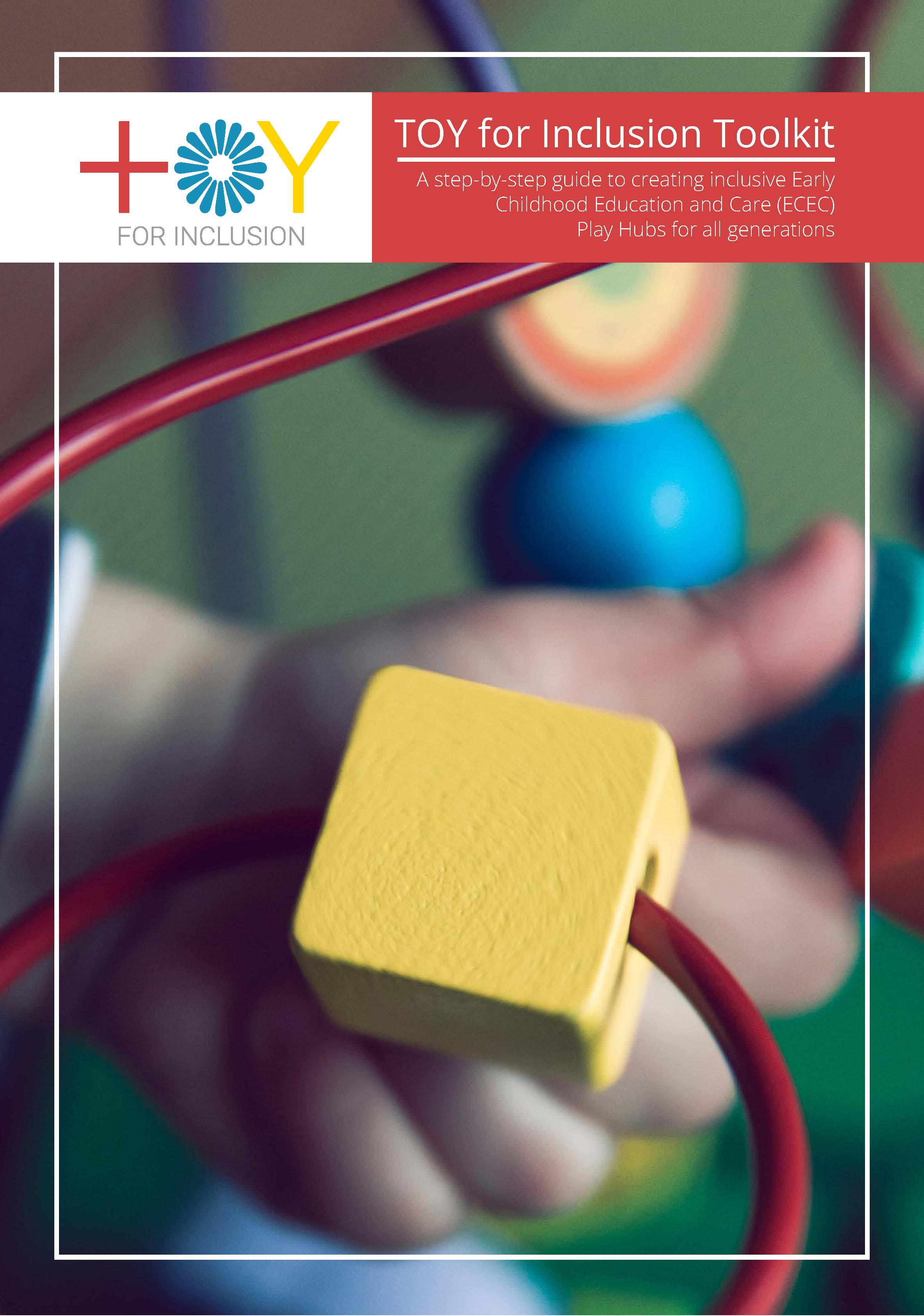 TOY4 inclusion toolkit
