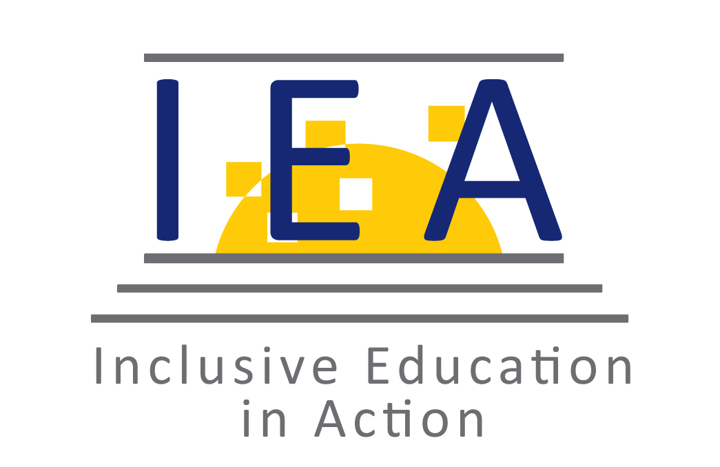 IEA project logo